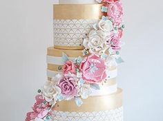 Cake Teacher - Cake Decorating Classes Online
