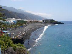 Puerto De Naos by 8la, via Flickr