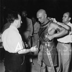 movie industry cecil b demille essay