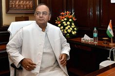 23rd December, 2014- Common man to benefit from GST; states to gain from Day 1: Finance Minister Arun Jaitley