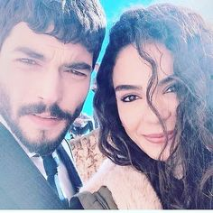 How does our Miran looks with the Reyyan in this taken from the Turkish Women Beautiful, Famous In Love, Jane The Virgin, Turkish Actors, Celebs, Celebrities, Gossip Girl, Eminem, Couple Goals