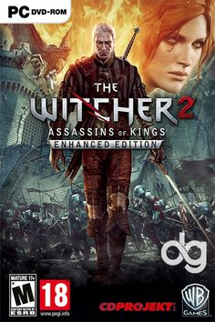 The Witcher 2 AOK Enhanced Edition Multi11-PROPHET