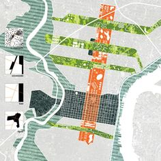 Philadelphia Emergent Urbanism : PORT Architecture + Urbanism