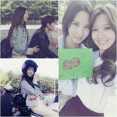 Sooyoung tới phim trường thăm em út Seohyun http://www.yan.vn/sooyoung-toi-phim-truong-tham-em-ut-seohyun-14682.html #yan #yantv #yannews #news #snsd #girl #s9 #sooyoung #seohyun #film#kpop #korean #star #famous #beauty #pretty