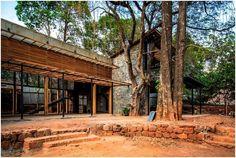 Blog - NIVIM Goa: Goa's first certified 'Green' house