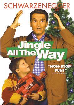 #jinglealltheway