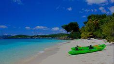 Salomon Bay Beach, St. John, U.S. Virgin Islands  50 Best Beaches in the World (PHOTOS) - weather.com
