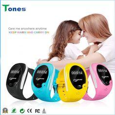 New Mini GPS Tracker Smart Watches SmartWatches For Kids SOS Emergency intelligent wearable bracelet
