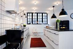 Fantastic cozy modern apartment in Östermalm