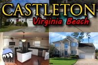 Castleton Homes For Sale - Virginia Beach Residence Virginia Beach, The Neighbourhood, Homes, Live, Outdoor Decor, The Neighborhood, Houses, Home, Computer Case