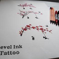 Drawing by formigactba | Level Ink tattoo | tattoo | tattoos | ink | tatouage | flowers | flowerstattoo | tatuagem | tatuagens | flores | tinta na pele | desenho | skechbook | no braço | design reference | ideia | skechbook idea | nome | name | couples tattoo | named tattoo | colours | color | cor | references | customizable | art | artwork | feminina delicada | cool | diferente | legal |