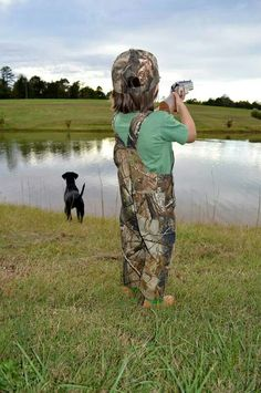 Hunting Picture