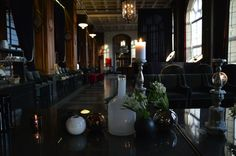 NORDA, Hotel Post Clarion Gøteborg, Sweden Sweden, Restaurants, Spaces, Travel, Style, Swag, Viajes, Restaurant, Trips