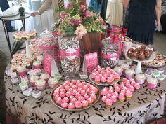 Manualidades creativas: Ideas de candy bar para bodas, cumpleaños... eventos¡¡¡¡