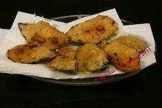 Conchas de mejillón rellenas | La Cocina Paso a Paso