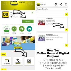 Cars, Trucks and Teething Rings: HOT!! Save on Scott Products at Dollar General with Digital Coupons!