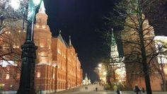 붉은 광장