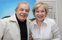 Ricardo Stuckert/ Instituto Lula / deus só se for do inferno.