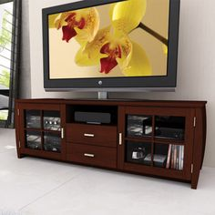 Tv stand decoration ideas stand decoration ideas glamorous cool designs for your home tv stand decorating Tv Stand Designs Wooden, Wall Unit Designs, Living Room Tv Unit Designs, Home Tv, 60 Tv Stand, Swivel Tv Stand, Tv Furniture, Furniture Showroom, Furniture Stores