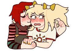 Danganronpa Memes, Danganronpa Characters, Dr Images, Good Cartoons, Cute Games, Cartoon Art Styles, I Love Girls, Cute Icons, Manga