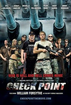 Watch->> Check Point 2017 Full - Movie Online
