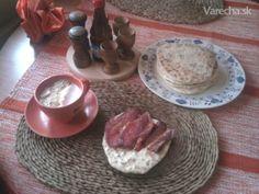 Lokše z kyslého mlieka - Pežgovniky (fotorecept) - Recept