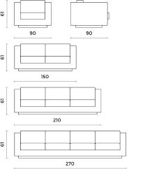 Standard Couch Size 3 seater sofa dimensions centerfieldbar regarding 480 X 559 Living Room Size, Living Room Sofa Design, Furniture Layout, Sofa Furniture, Furniture Design, Interior Design Guide, Interior Design Sketches, Homemade Sofa, Wooden Sofa Designs