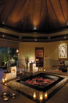 oriental style bathroom - Hľadať Googlom
