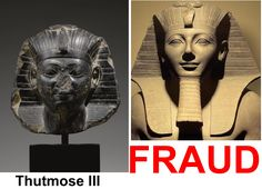 Thutmose III African History, African Art, Big Lips, Black History Facts, Black Power, Black People, Ancient Egypt, Black Is Beautiful, Compassion
