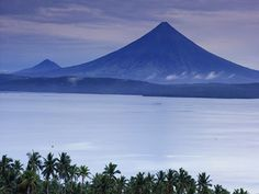 Mt. Mayon - the-Philippines