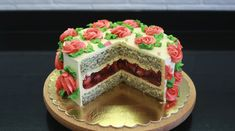 Food To Make, Making Food, Love Cake, Cakes, Mudpie, Cake, Pastries, Pies, Layer Cakes