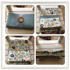 Custom Dave Ramsey envelope system by divvy up on etsy!