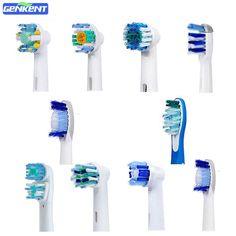交換歯ブラシヘッド用口腔衛生bクロスフロスアクション精密敏感pulsonic電動柔らかい歯ブラシ
