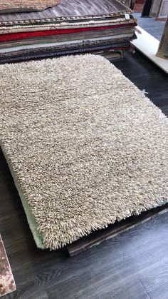 Grey Rugs, Still Life Images, Shaggy Rugs, Rug Texture, Types Of Rugs, Wool Rugs, Different Textures, West London