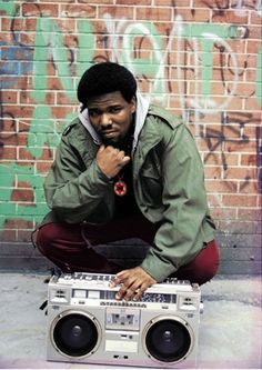 Afrika Bambaataa: Forefather of Hip Hop & Founder of the Almighty Zulu Nation