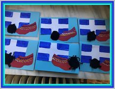 International Day, Kindergarten, Greek, Arts And Crafts, School, Kindergartens, Art And Craft, Preschool, Greece