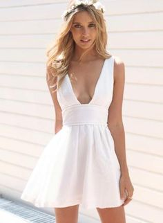 b8988599b91d1 50 Best Annual White Party outfits meant to inspire images | White ...