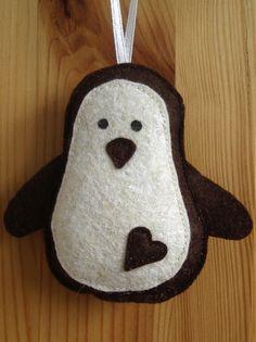 Filc pingvin
