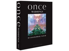 Assouline | Once Weddings |