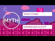 Don't believe the hype – 10 persistent cancer myths debunked - Cancer Research UK - Science blog
