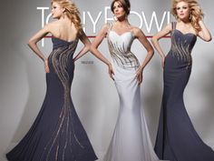 Tony Bowls Evenings Style TBE21372 now in stock at Bri'Zan Couture, www.brizancouture.com