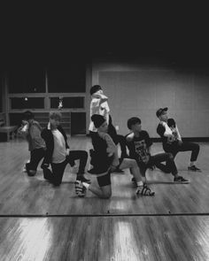 BTS - I NEED U dance<< I've seen so many different videos of this and they're all so good but DO NOT WATCH THE ORIGINAL MV YOU WILL CRY FOR HOURS okay.
