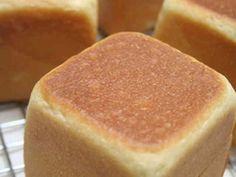 HBで♡生クリームブリオッシュ風食パンの画像