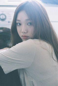 sungkyunglee: Lee Sung Kyung photographed by Shin Hye Rim, 2013 Korean Actresses, Korean Actors, Lee Sung Kyung Fashion, Dramas, Joon Hyung, Sung Hyun, Weightlifting Fairy Kim Bok Joo, Korean People, Kpop