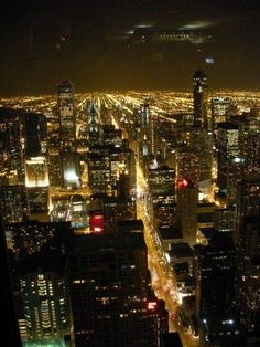 Chicago ,my favorite city of al times... Maybe haha:-)