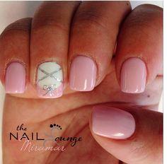 The Nail Lounge, Miramar, Fl.    it's a GIRL!