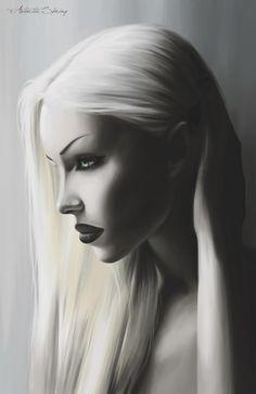 - Pale Light, portraits of Hilary Keller by...