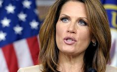 Tea Party Darling Michele Bachmann Threatens To Flee Minnesota (SATIRE)