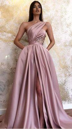Elegant Dresses For Women, Pretty Dresses, Beautiful Dresses, Formal Dresses Long Elegant, A Line Dress Formal, Gala Dresses, Wedding Dresses, Award Show Dresses, Bride Dresses