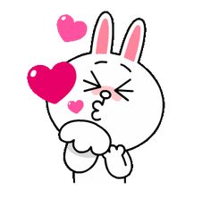 The perfect Cony Kiss Love Animated GIF for your conversation. Discover and Share the best GIFs on Tenor. Love Heart Gif, Love You Gif, Cute Love Gif, Hug Gif, Animiertes Gif, Animated Gif, Cute Couple Cartoon, Cute Love Cartoons, Flying Kiss Gif